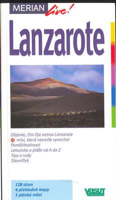 Obrázok Lanzarote