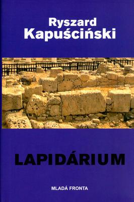 Obrázok Lapidárium