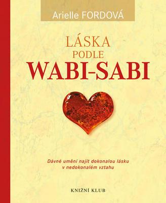 Obrázok Láska podle wabi-sabi