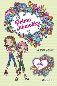 Obrázok Láska s.r.o. Prima kámošky