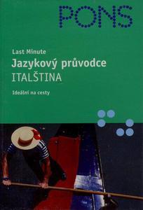 Obrázok Last Minute Jazykový průvodce Italština