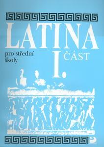 Obrázok Latina pro střední školy I.část