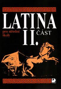 Obrázok Latina pro střední školy II.část