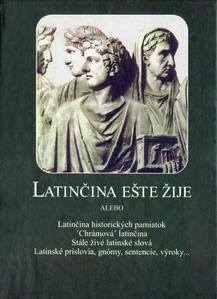 Obrázok Latinčina ešte žije