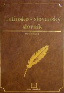 Obrázok Latinsko-slovenský slovník