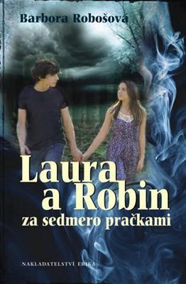 Obrázok Laura a Robin za sedmero pračkami