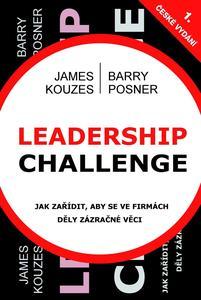 Obrázok Leadership Challenge