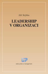 Obrázok Leadership v organizaci