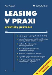 Obrázok Leasing v praxi