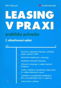 Obrázok Leasing v praxi 2.vyd.