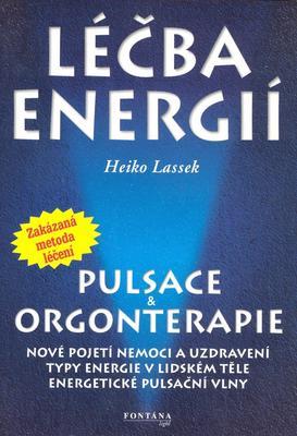 Obrázok Léčba energií