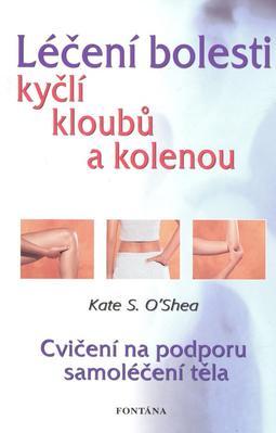 Obrázok Léčení bolestí kyčlí, kloubů a kolenou