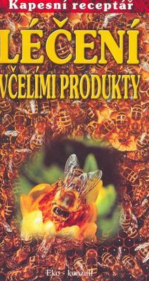 Obrázok Léčení včelími produkty