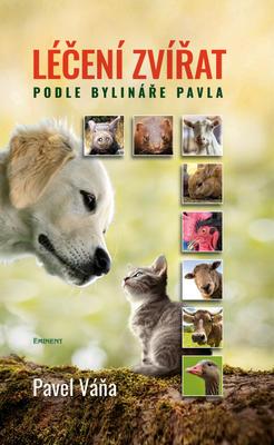 Obrázok Léčení zvířat podle bylináře Pavla