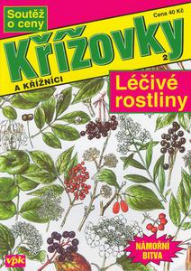 Obrázok Léčivé rostliny