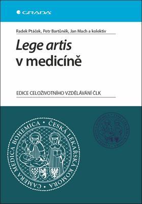 Obrázok Lege artis v medicíně