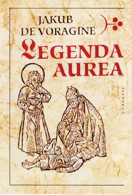 Obrázok Legenda aurea