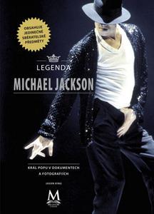 Obrázok Legenda Michael Jackson