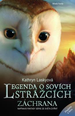 Legenda o sovích strážcích Záchrana