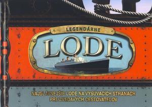 Obrázok Legendárne lode