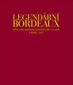 Obrázok Legendární bordeaux