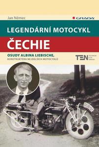 Obrázok Legendární motocykl Čechie