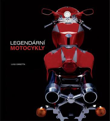 Obrázok Legendární motocykly