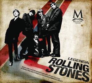 Obrázok Legenda Rolling Stones