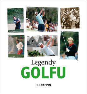 Obrázok Legendy golfu