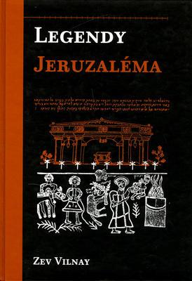 Obrázok Legendy Jeruzaléma