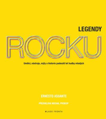 Obrázok Legendy rocku
