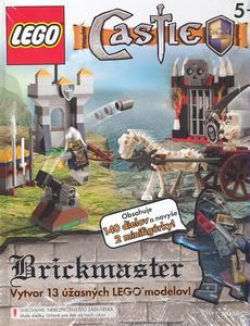 Obrázok Lego Brickmasters Castle