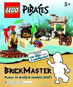 Obrázok Lego Brickmasters Pirates
