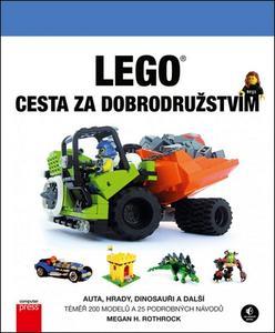 Obrázok LEGO Cesta za dobrodružstvím (1)