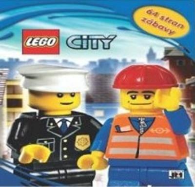 Obrázok Lego City