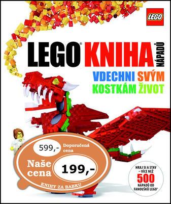 Obrázok Lego® Kniha nápadů