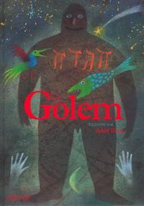 Obrázok Le Golem de Prague