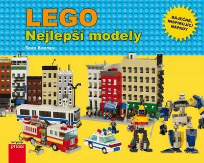 LEGO Nejlepší modely