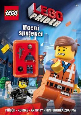 LEGO PŘÍBĚH Mocní spojenci