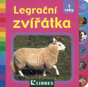Obrázok Legrační zvířátka