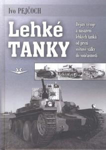 Obrázok Lehké tanky