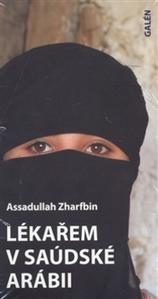 Obrázok Lékařem v Saúdské Arábii
