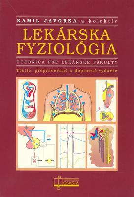 Obrázok Lekárska fyziológia