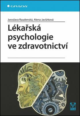 Obrázok Lékařská psychologie ve zdravotnictví