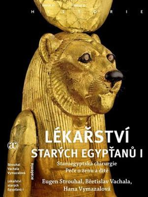 Obrázok Lékařství starých Egypťanů I.