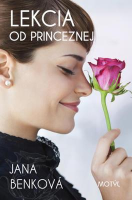 Obrázok Lekcia od princeznej