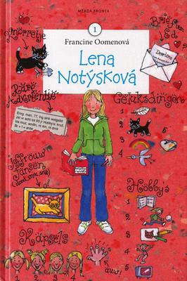 Obrázok Lena Notýsková
