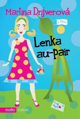 Obrázok Lenka au-pair