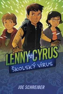 Obrázok Lenny Cyrus Školský vírus