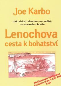 Obrázok Lenochova cesta k bohatství